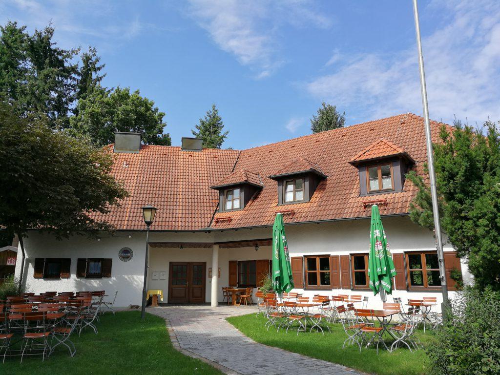 Naturfreunde Haus Ilmblick